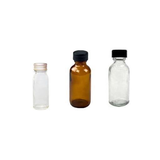 vial bottle