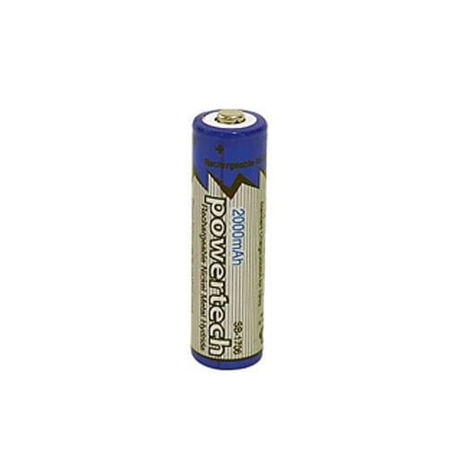 Battery assortment
