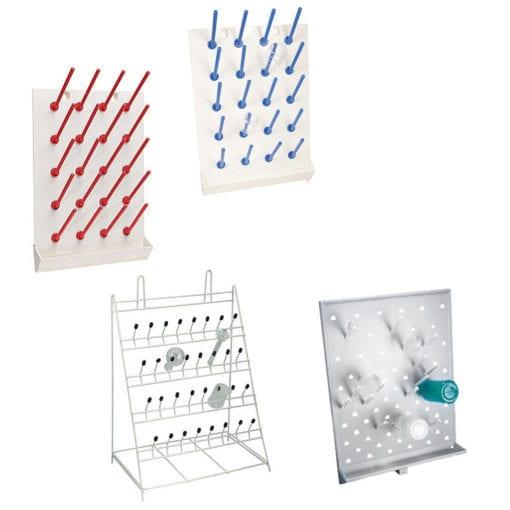 Four types of Draining Racks