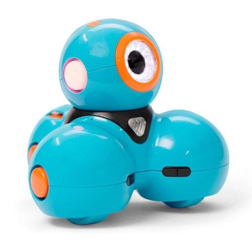 Science gizmo dash dot robot