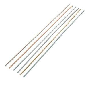 rod metal variety