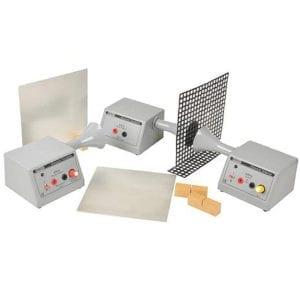 Ultrasonic kit
