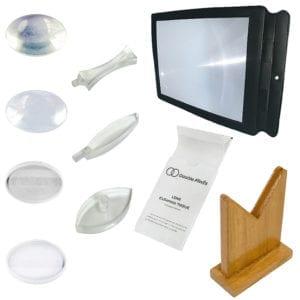 Lenses variety image
