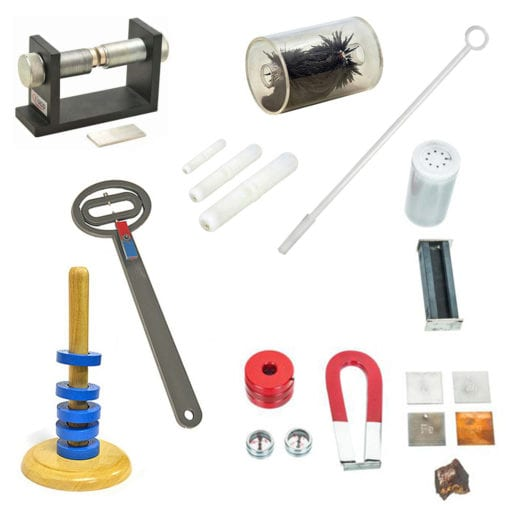 variety of magnetic apparatus