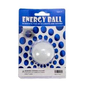 Science Gizmos - Energy Balls