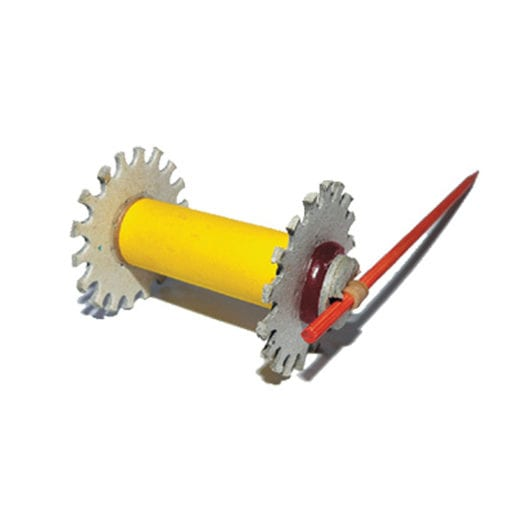 science gizmo cotton reel tractor