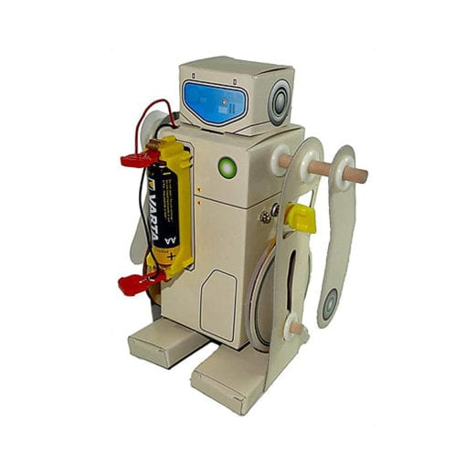 Science Gizmos Walking Robot Kit