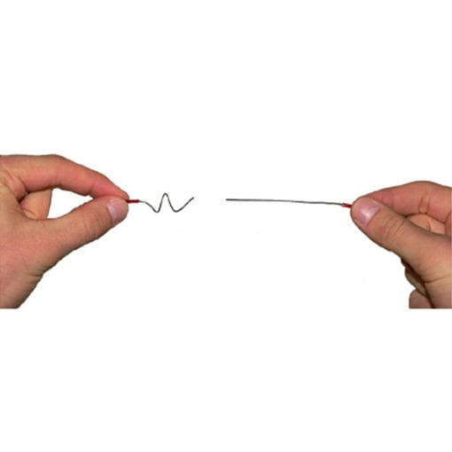 science gizmo nitinol memory wire