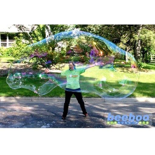 science gizmo beeboo bubble