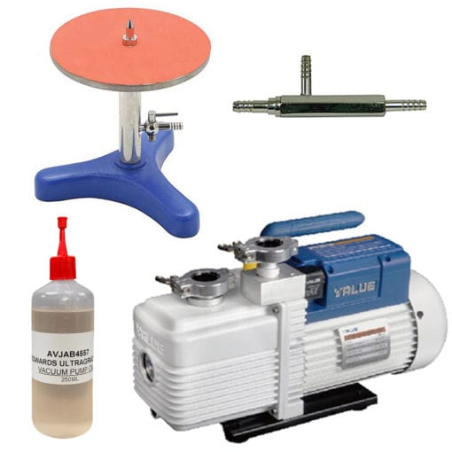 Vacuum Pump items