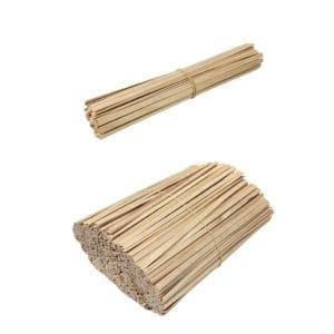 wooden splints
