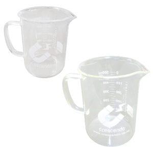 Beaker Mug 250ml and 500ml