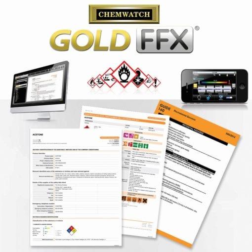 Chemwatch GoldFFx picture
