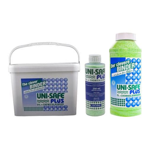 Spill Kit absorbents