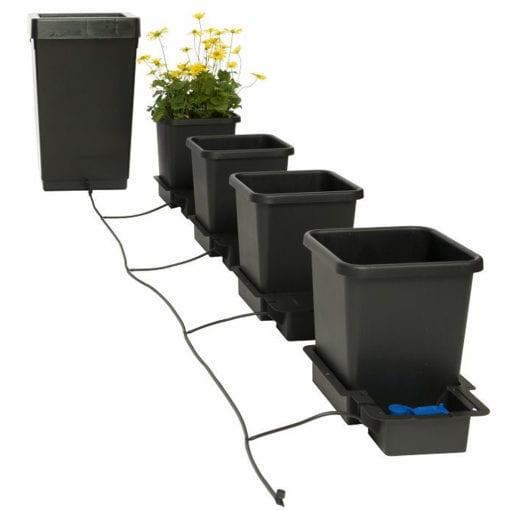 AutoPot 4Pot Self Irrigating System