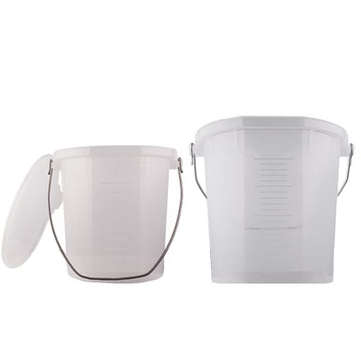 Pro-Bucket 10L and 20L